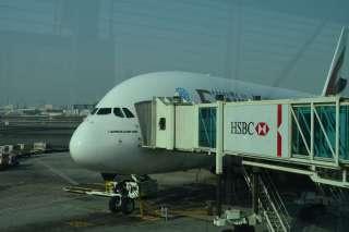 Dubai München Ankunft